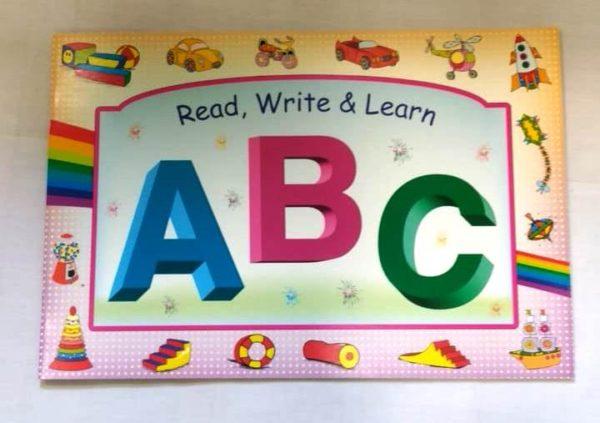 Read, write &learn